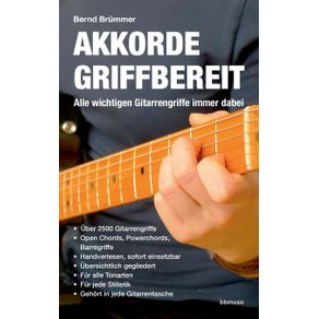 Akkorde-griffbereit