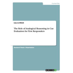 The-Role-of-Analogical-Reasoning-in-Cue-Evaluation-for-First-Responders
