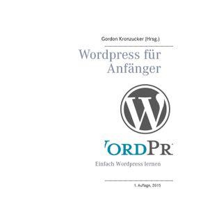 Wordpress-fur-Anfanger
