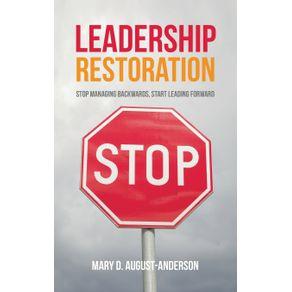 Leadership-Restoration