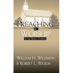 Preaching-and-Worship-in-the-Small-Church