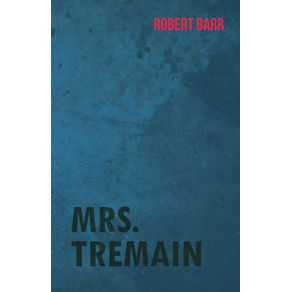 Mrs.-Tremain