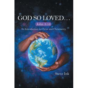 God-so-Loved...