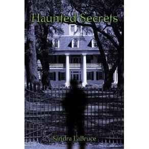 Haunted-Secrets