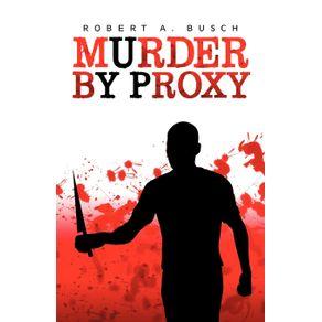 Murder-by-Proxy