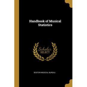 Handbook-of-Musical-Statistics