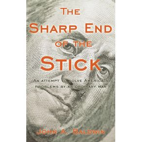 The-Sharp-End-of-the-Stick
