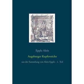Augsburger-Kupferstiche