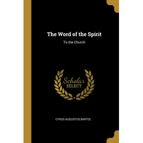 The-Word-of-the-Spirit