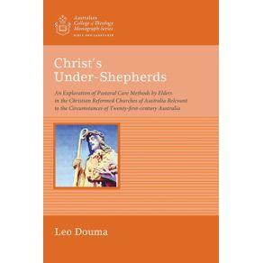 Christs-Under-Shepherds