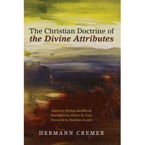 The-Christian-Doctrine-of-the-Divine-Attributes