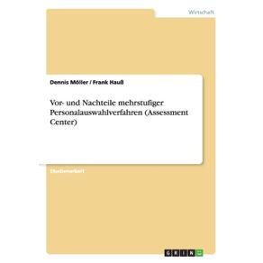 Vor--und-Nachteile-mehrstufiger-Personalauswahlverfahren--Assessment-Center-
