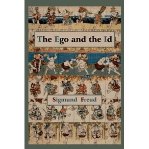 The-Ego-and-the-Id---First-Edition-Text