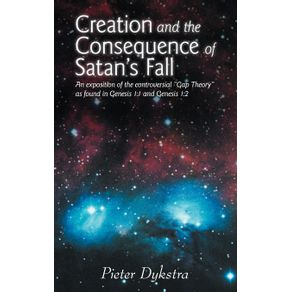 Creation-and-the-Consequence-of-Satans-Fall
