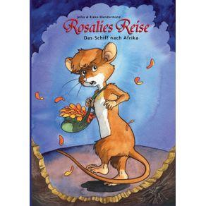 Rosalies-Reise