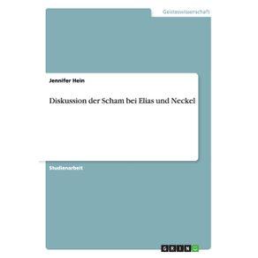 Diskussion-der-Scham-bei-Elias-und-Neckel