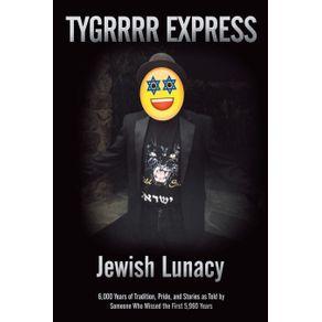 Jewish-Lunacy