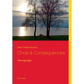 Choix---Consequences