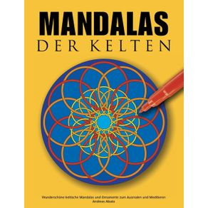 Mandalas-der-Kelten