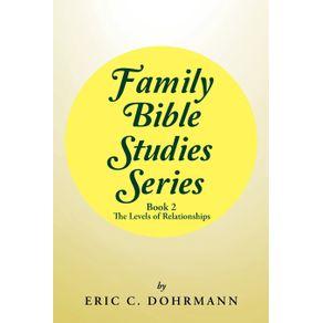 Family-Bible-Studies-Series