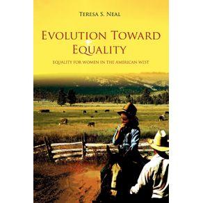 Evolution-Toward-Equality