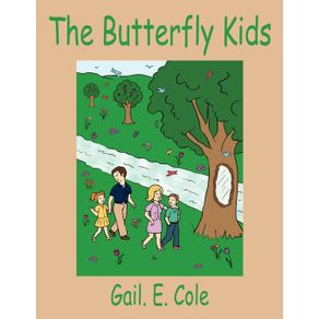 The-Butterfly-Kids