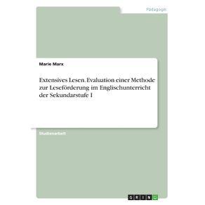 Extensives-Lesen.-Evaluation-einer-Methode-zur-Leseforderung-im-Englischunterricht-der-Sekundarstufe-I
