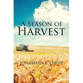 A-Season-of-Harvest