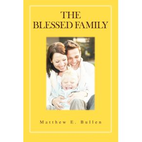 The-Blessed-Family