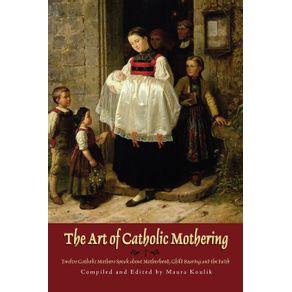 The-Art-of-Catholic-Mothering