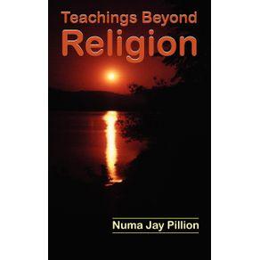 Teachings-Beyond-Religion