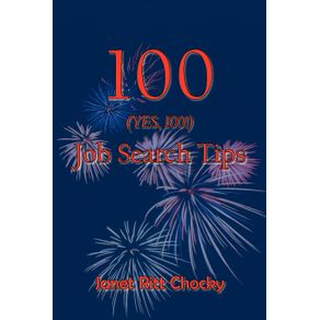 100--YES-100---Job-Search-Tips