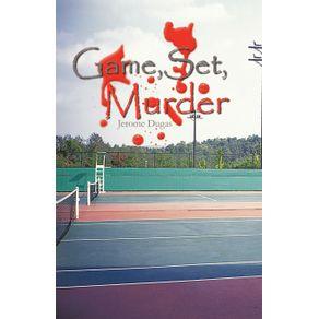 Game-Set-Murder