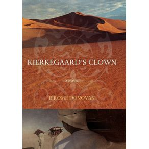Kierkegaards-Clown