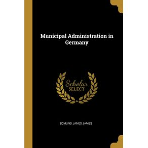 Municipal-Administration-in-Germany
