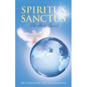 Spiritus-Sanctus
