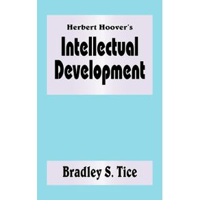 Herbert-Hoovers-Intellectual-Development