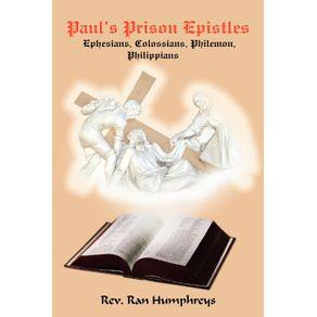 Pauls-Prison-Epistles