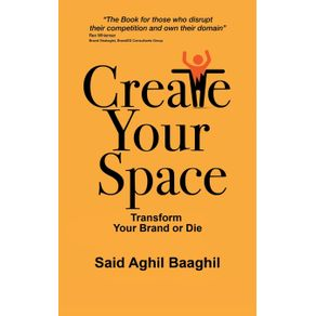 Create-Your-Space