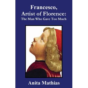 Francesco-Artist-of-Florence