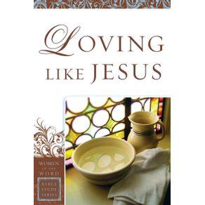 Loving-Like-Jesus
