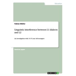 Linguistic-interference-between-L1-dialects-and-L2