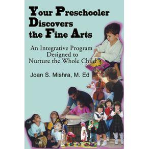 Your-Preschooler-Discovers-the-Fine-Arts