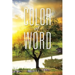 Color-of-Word