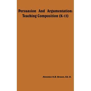 Persuasion-And-Argumentation