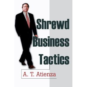 Shrewd-Business-Tactics