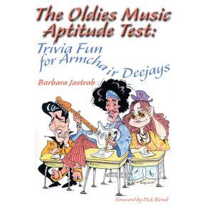 The-Oldies-Music-Aptitude-Test