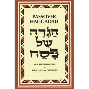Passover-Haggadah