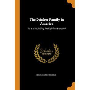 The-Drinker-Family-in-America