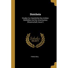 Stoicheia